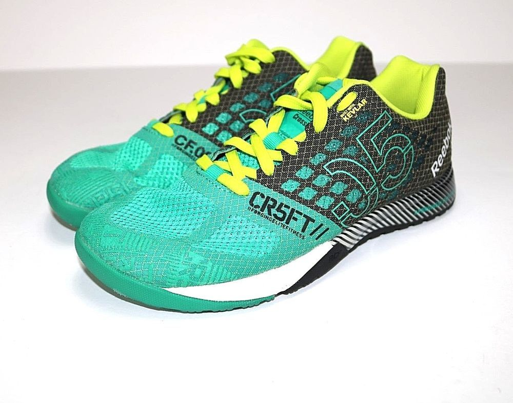 dc764895638 Reebok Womens R Crossfit Nano 5.0 Training KEVLAR Shoes M49800 Size 7   fashion  clothing  shoes  accessories  womensshoes  athleticshoes (ebay  link)