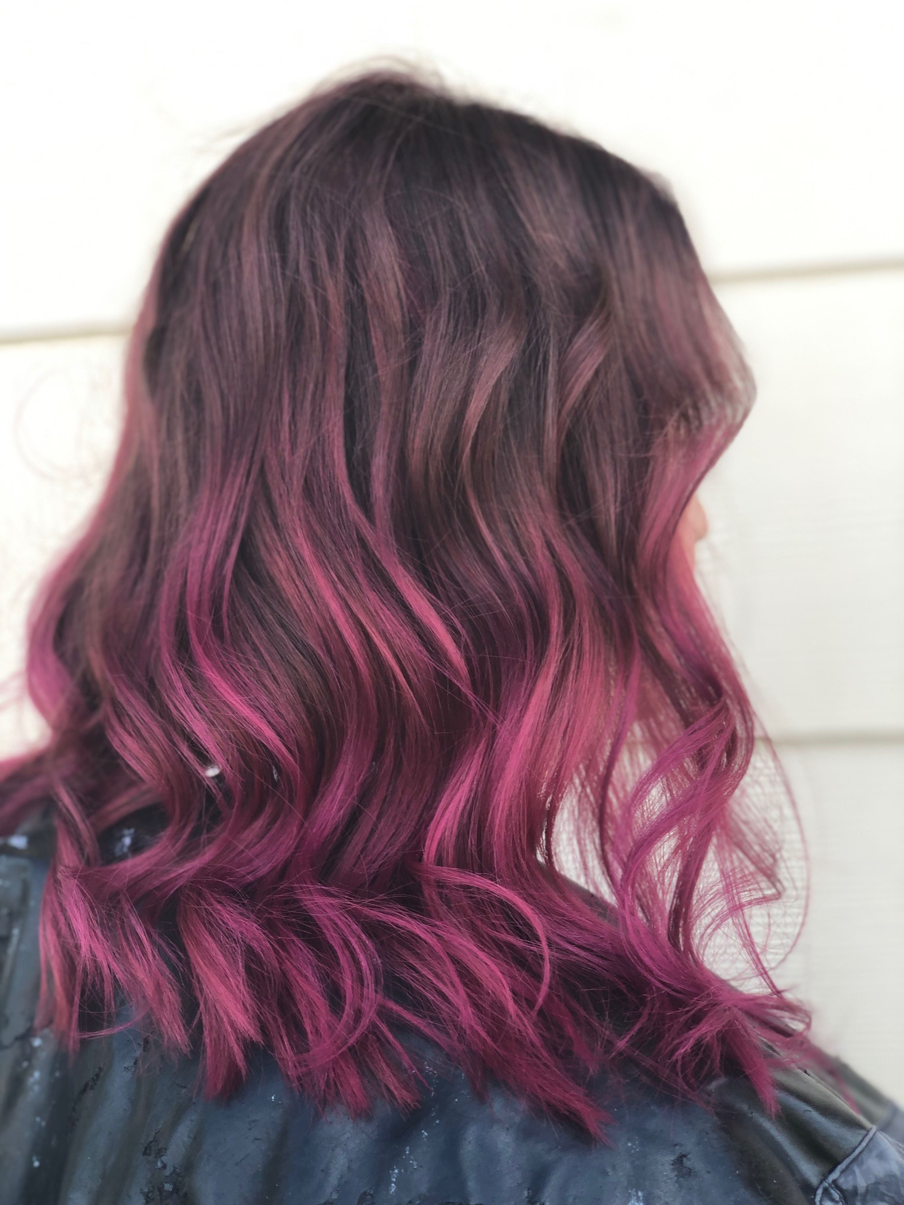 I M Absolutely In Love With My Hair Done By Amber Fetters At Honeycomb Salon In Corpus Christi Texas She Is Absolutely Cool Hairstyles Long Hair Styles Hairdo