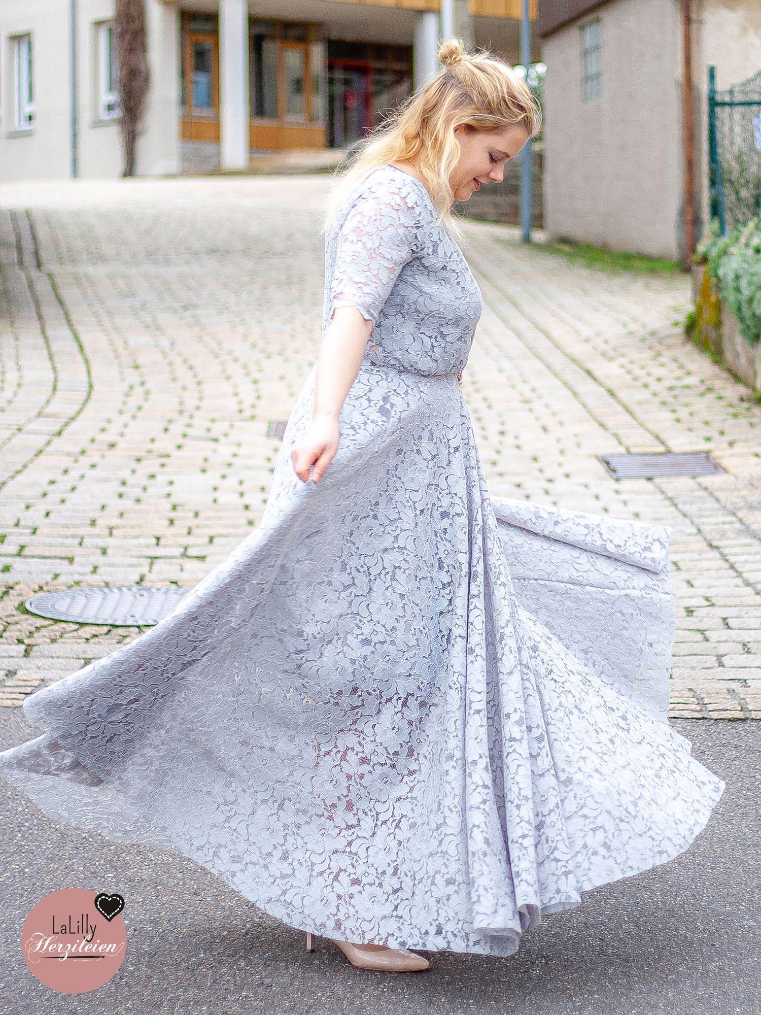 Glamdress von Sewera als Hochzeitsgast-Kleid in 12  Kleider