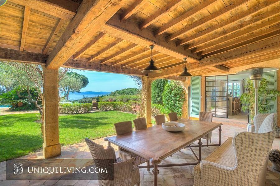 Luxury 5 Bed Villa For Sale in St Tropez - Ref: UL13484