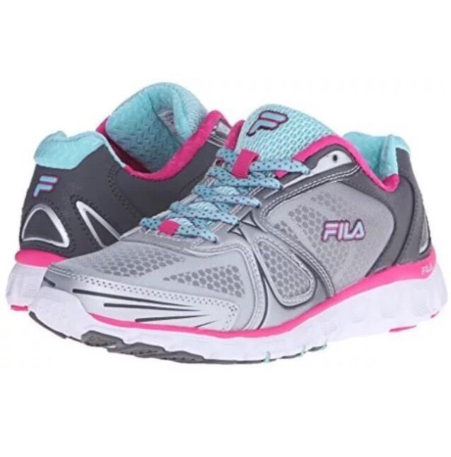 Fila? Women's Memory Solidarity Running Shoes