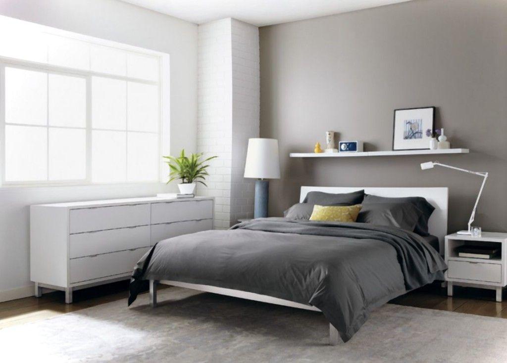 Bilder schlafzimmer ~ Grün weiße moderne schlafzimmer ronny und christinas