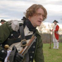 Simcoe Turn S British Colonial Villain Turn Ons Simcoe Washington