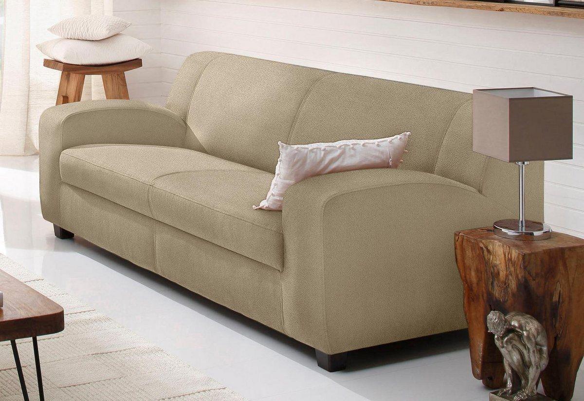 2 5 Sitzer Fun Wahlweise Mit Federkern 3 Sitzer Sofa Sofas Klassisches Sofa