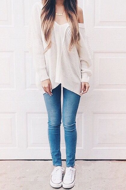 100+ Lovely Outfit Ideas You Should Already Own