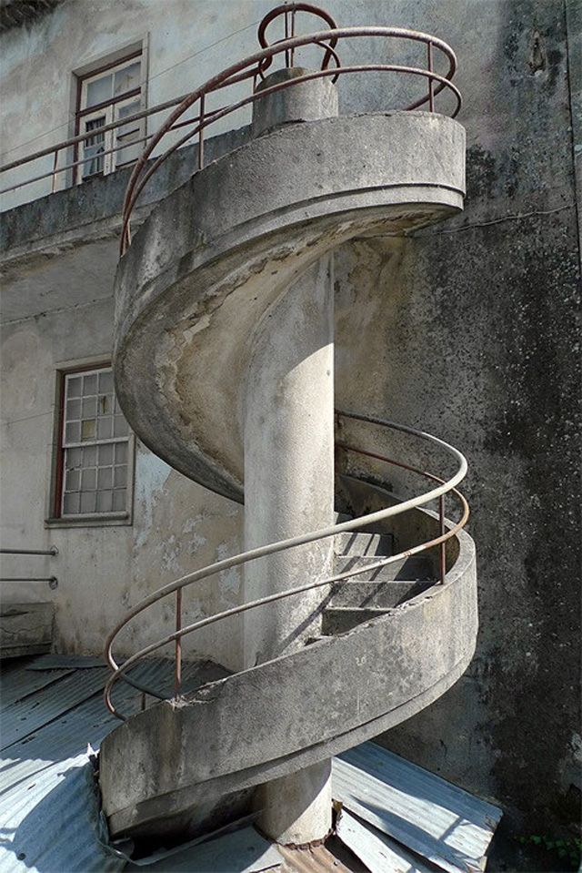 Best Spiral Staircases Spiral Staircase 400 x 300