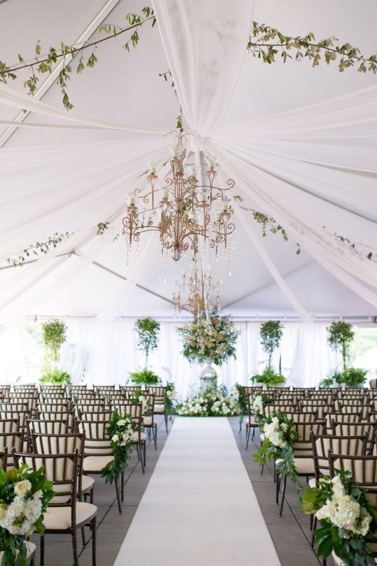 Capital City Club Brookhaven Wedding Ceremony Atlanta Wedding