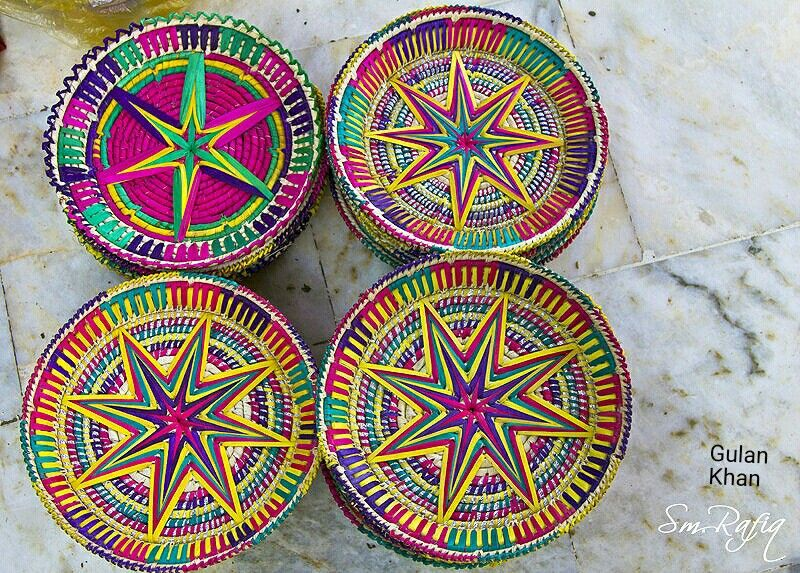 Handicrafts Of The Sindh Pakistan 12 Pinterest Pakistan