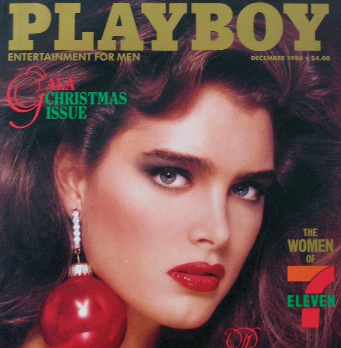 Brooke Shields Sugar N Spice Full Pictures : Ashley Graham