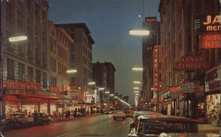0519bcadd678 Old Downtown Toledo Ohio  toledoohio  toledoproud  holytoledo   strongfortoledo
