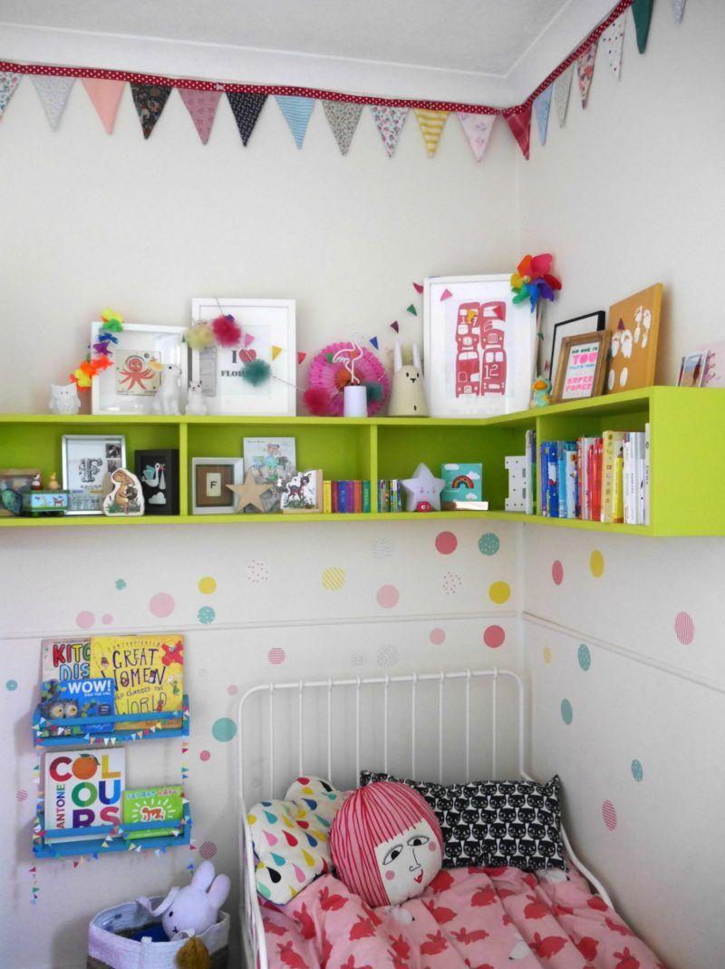 Kids room DIY: easy ways to change up children\'s bedrooms (and a ...