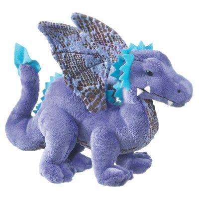 Dragon Stuffed Animals Purple Dragon Stuffed Animal With Images