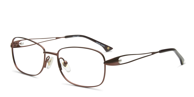 Pola Prescription Eyeglasses   Style   Pinterest   Oval frame ...