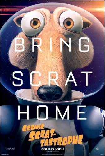 Future Films Heads Up Ice Age Collision Course Summer 2016