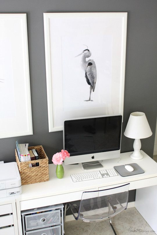 art for home office. Bird Art In Home Office/play Area   Bird, Play Areas And Office Spaces For I