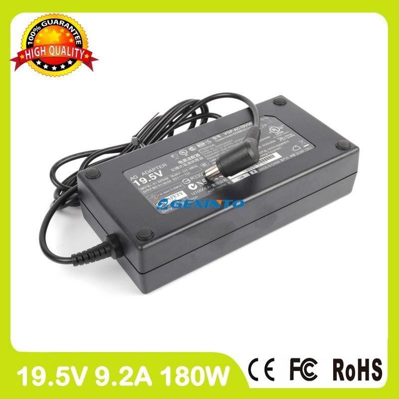 19 5v 9 2a 180w Vgp Ac19v56 Laptop Ac Power Adapter Charger For Sony Vaio Vpcl222fx Vpcl224fx Vpcl228fc Vpcl229fg Vpc Laptop Accessories Ac Power Power Adapter