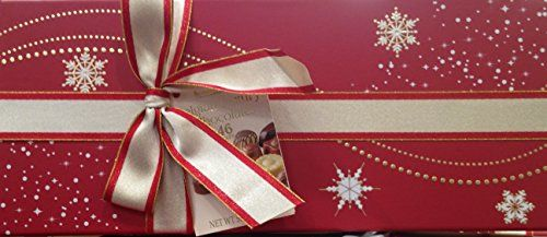 3/30/2017 -- Kirkland Signature Belgian Box Chocolate, 1.26. Only $13.95! :)