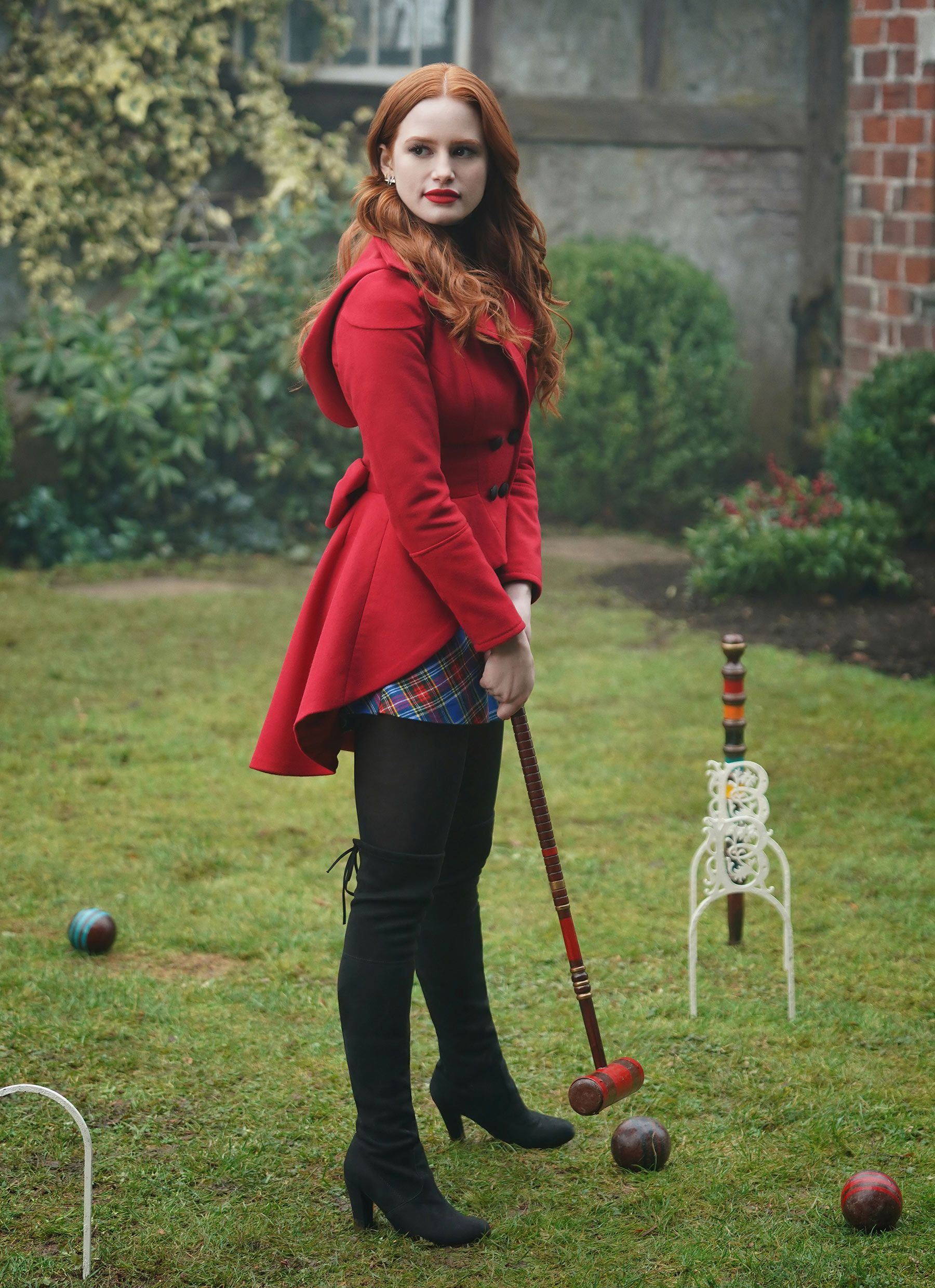 'Riverdale' to tackle 'Heathers: The Musical' <em>Riverdale</em> to tackle <em>Heathers: The Musical</em>