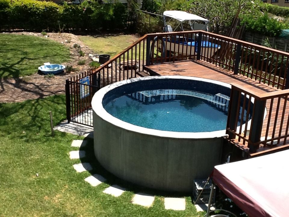 North Coast Tanks Plunge Pools Concrete Tank Pools Concrete Plunge Pools Plunge Pools Plunge Pool Tank Swimming Pool Tank Pool