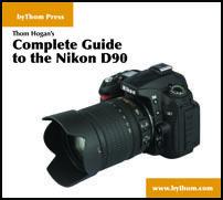 Complete Guide To The Nikon D90 Nikon Digital Camera Nikon D90 Nikon