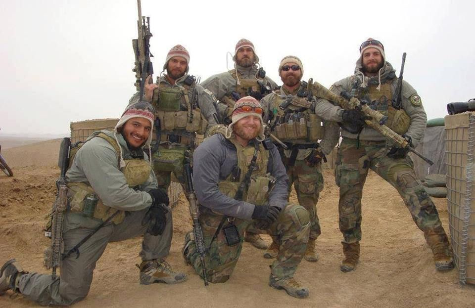 MARSOC operators - United States Marine Corps Forces - Special ...