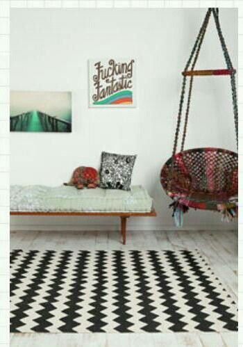 Urban outfitters home style