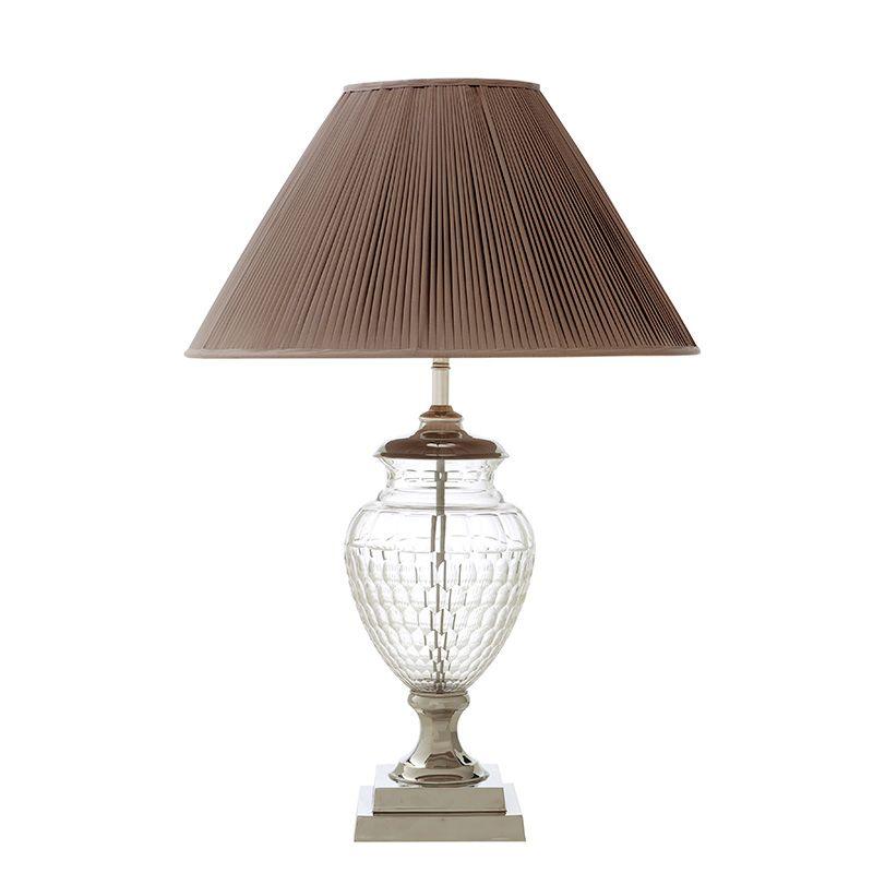 Table Lamp Chalon Www Eichholtz Com Crystal Table Lamps Contemporary Table Lamps Lamp
