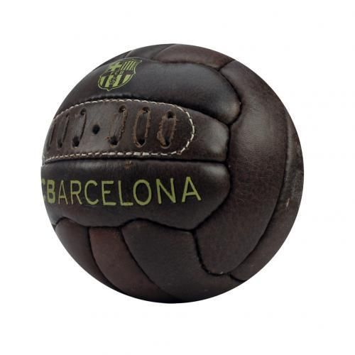 TFSF.C. Barcelona Retro Heritage Mini Balls32hesba  Retail Pricing
