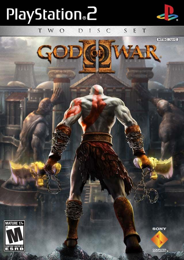 God Of War 2 Kratos God Of War God Of War Melhores Imagens