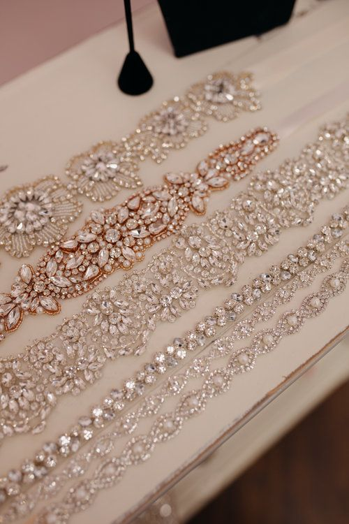 Bridal Belts And Sashes Wedding Dress Belt Bling Wedding Inspiration All My Heart Wedding Dress Accessories Belt Bling Wedding Dress Wedding Gown Belts