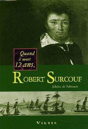 Robert Surcouf: Amazon.de: Albéric de Palmaert, Nicolas de Palmaert: Englische Bücher