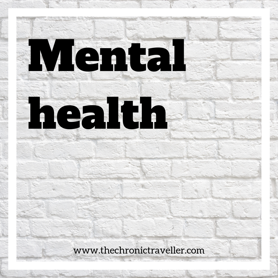 Blog Posts And Resources On Mental Health