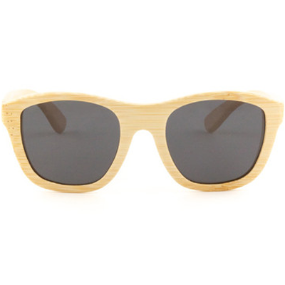 Victoria Bamboo Sunglasses by Panda Providing sight to a person in need and also $ 15 donated to a cause or charity of your choice!