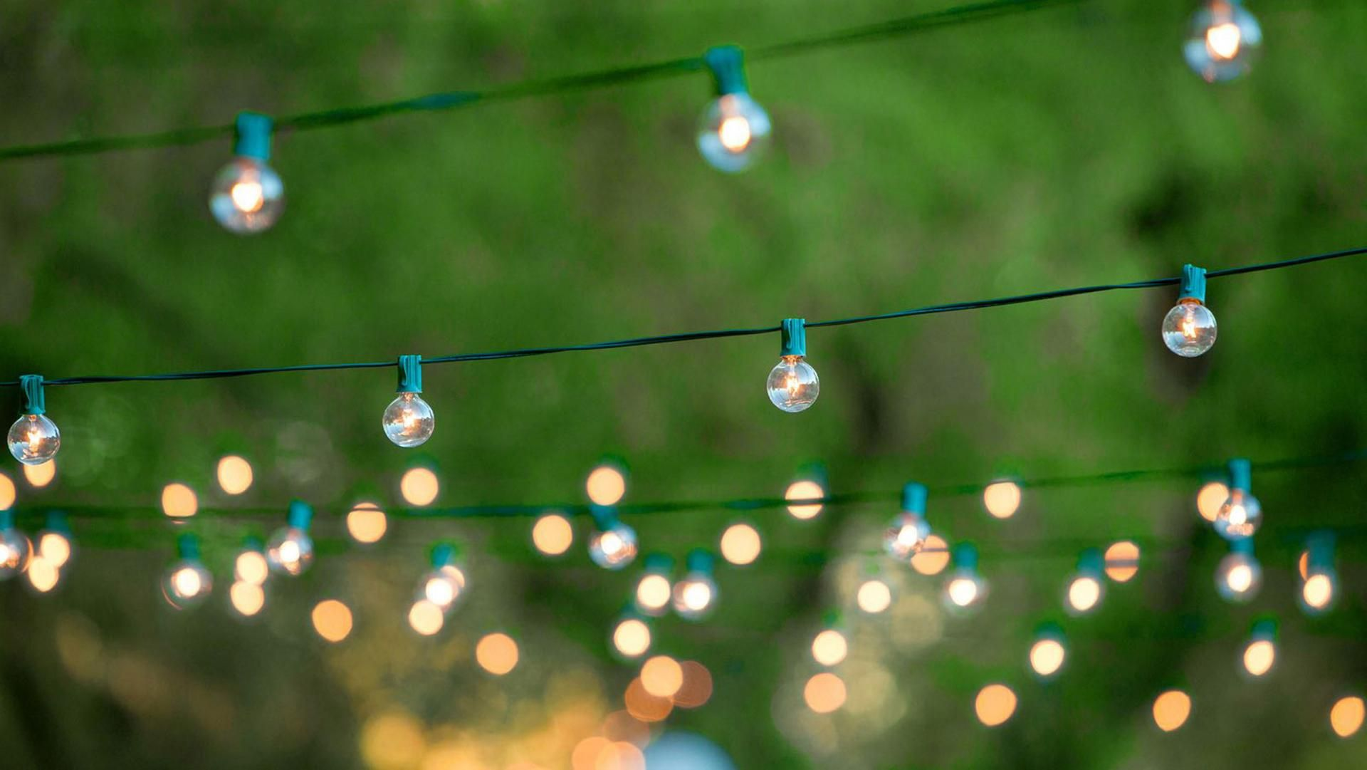 3 Bright Ideas To Light Up Your Garden