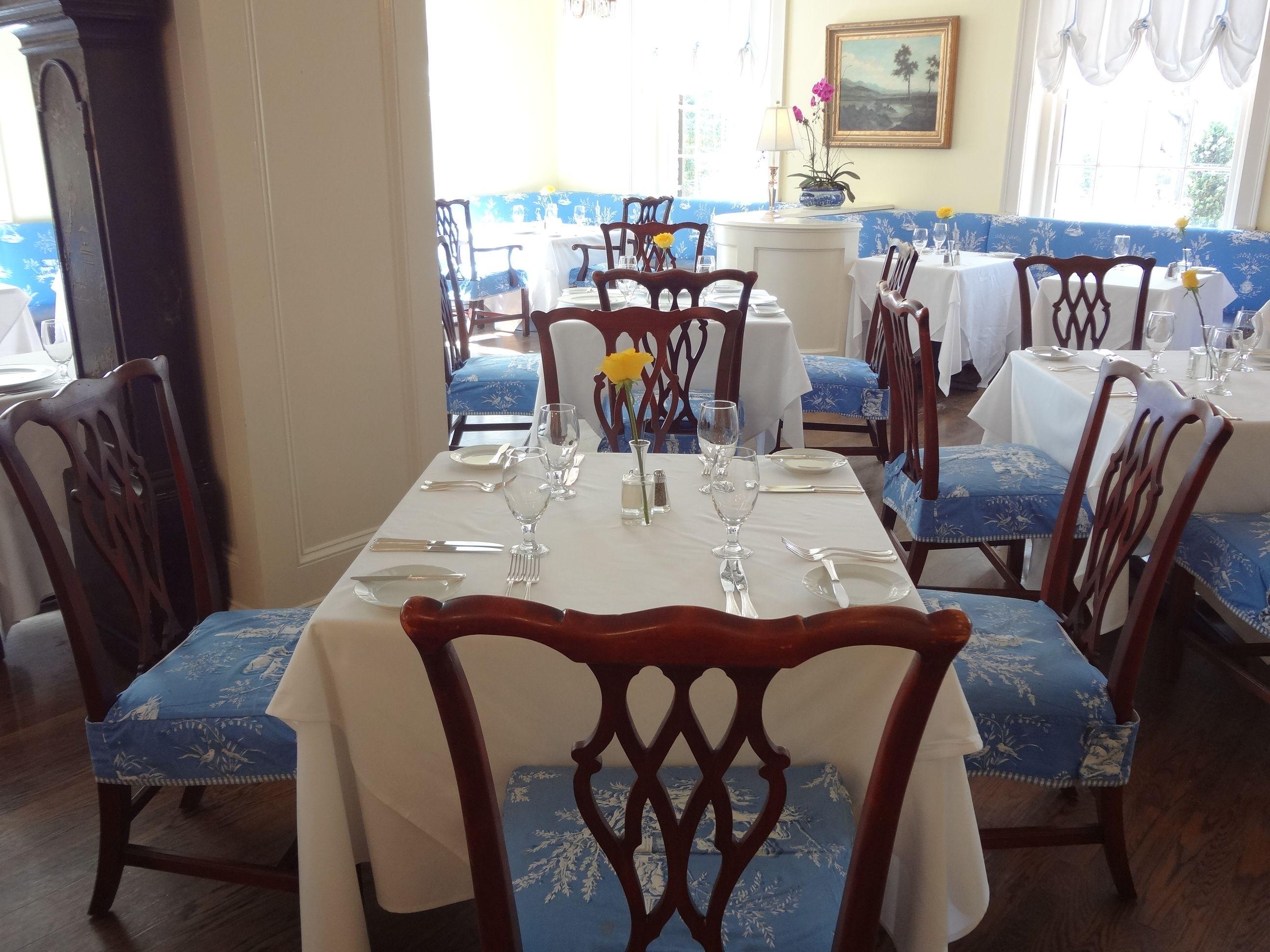 Historic Carolina Crossroads Restaurant Chapel Hill
