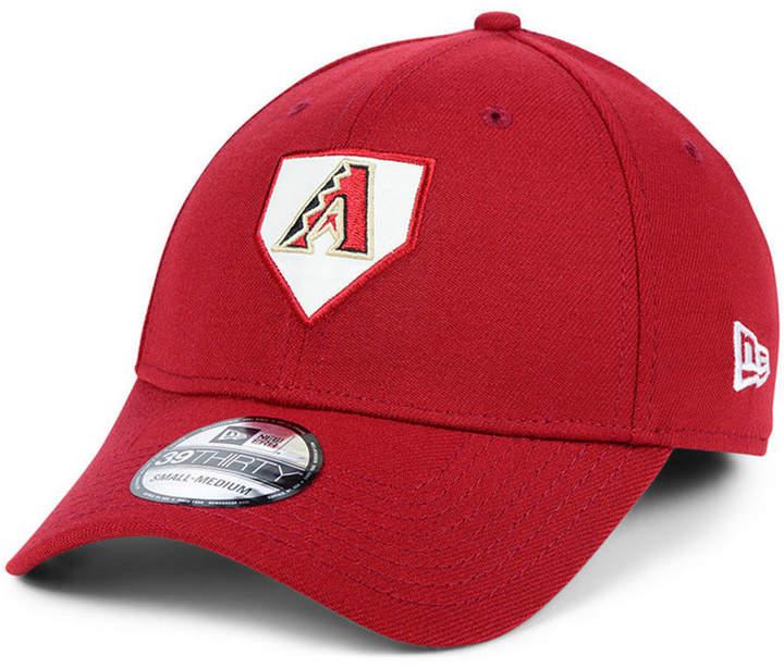cc6ba0a6ae9 New Era Arizona Diamondbacks The Plate 39THIRTY Cap. New Era Arizona  Diamondbacks The Plate 39THIRTY Cap Major League Baseball Teams ...