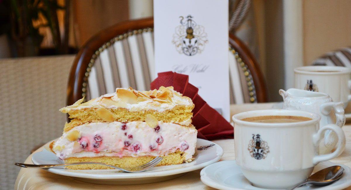 Cafe kuchen torten