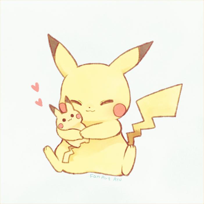 Pikachu Pikachu Art Pikachu Drawing Cute Pikachu