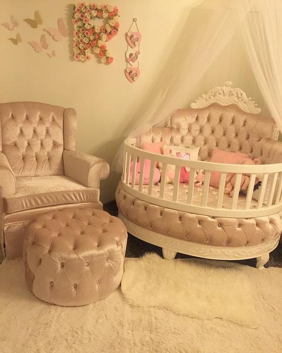 White Canopy White Crib Canopy White Bed Canopy Net Tulle Etsy Crib Canopy Baby Room Decor Bed Decor