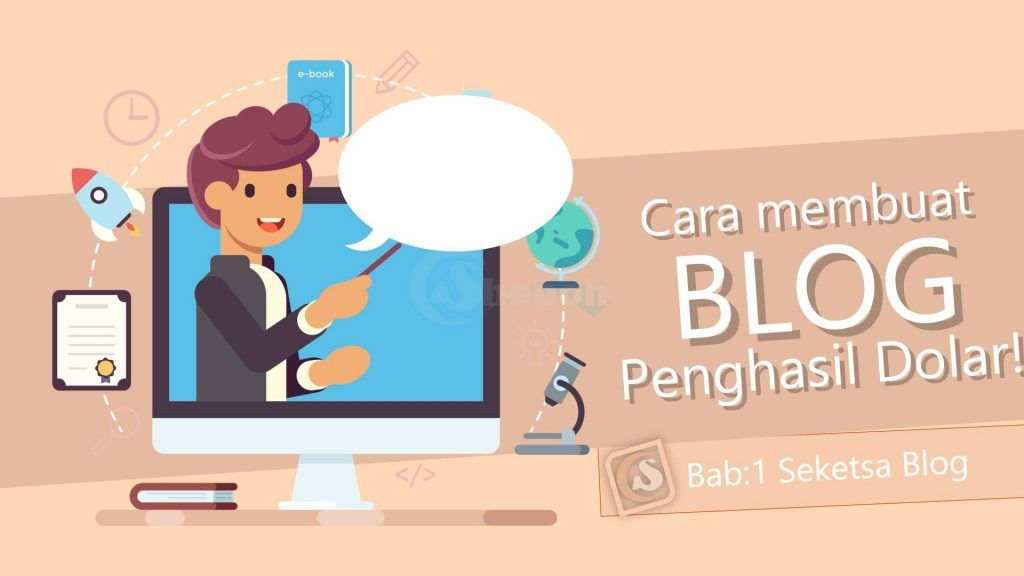Belajar Blogging Belajar Membuat Blog Menjadi Rapi Responsive Dan Fast Loading Blogging Belajar Blog