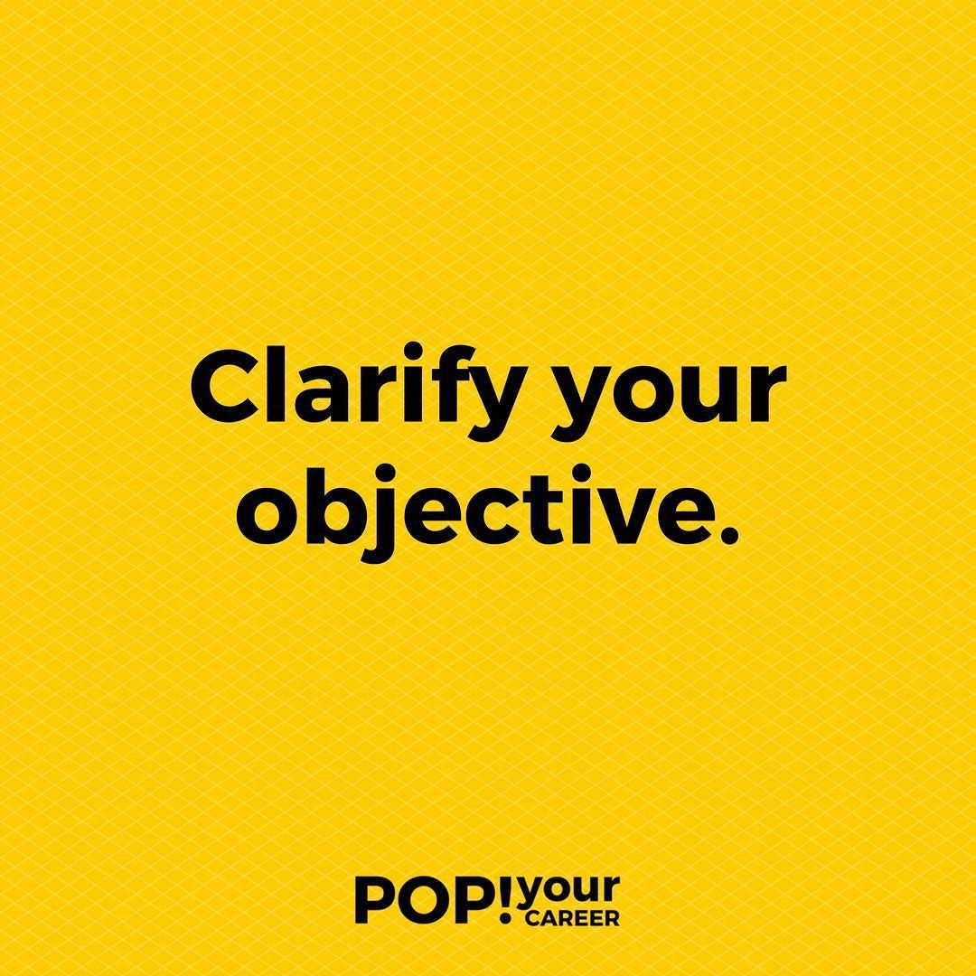 What Does Objective Mean On A Resume You Know I Am Not A Fan Of Including The Objective Section In Your .