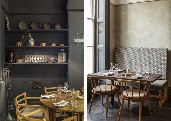Black Sheep Interior Design Brasserie Blanc Cheltenham