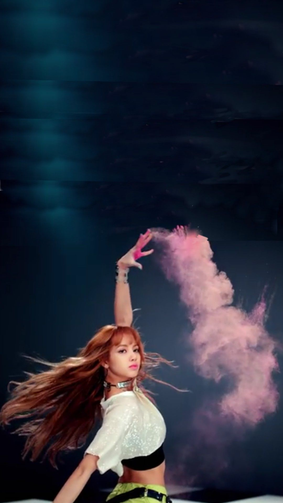 Ddu Du Ddu Du Blackpink Lisa Wallpaper Oppaaaaaaaaaa Blackpink