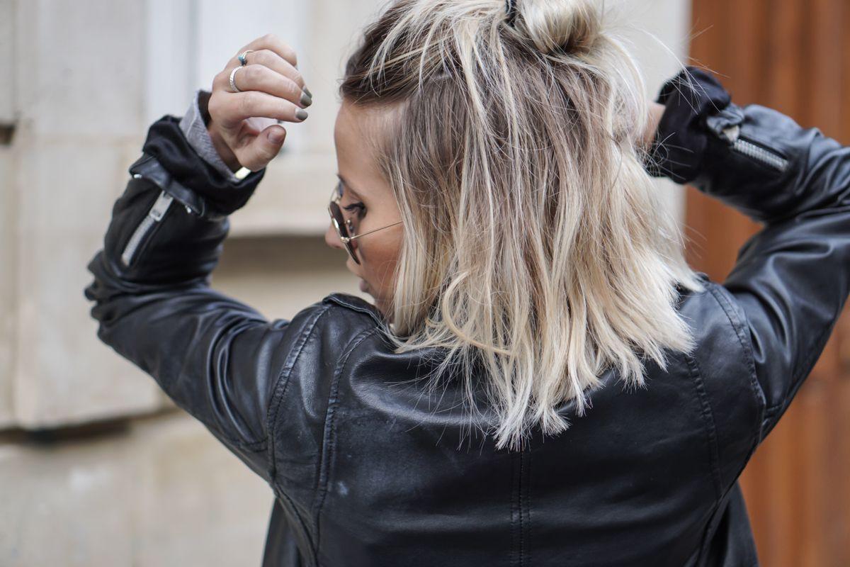 VIDEO MA NOUVELLE COULEUR DE CHEVEUX Cheveux