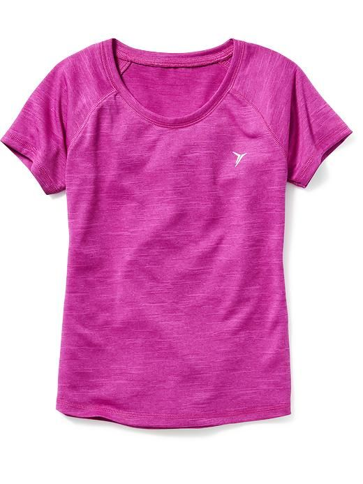 Go-Dry Performance Tee Product Image