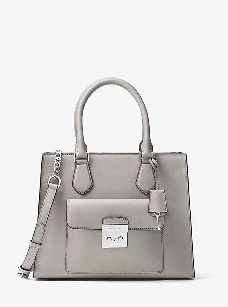 db507fa09cb1 Bridgette Medium Saffiano Leather Tote | Products | Bags, Gucci ...