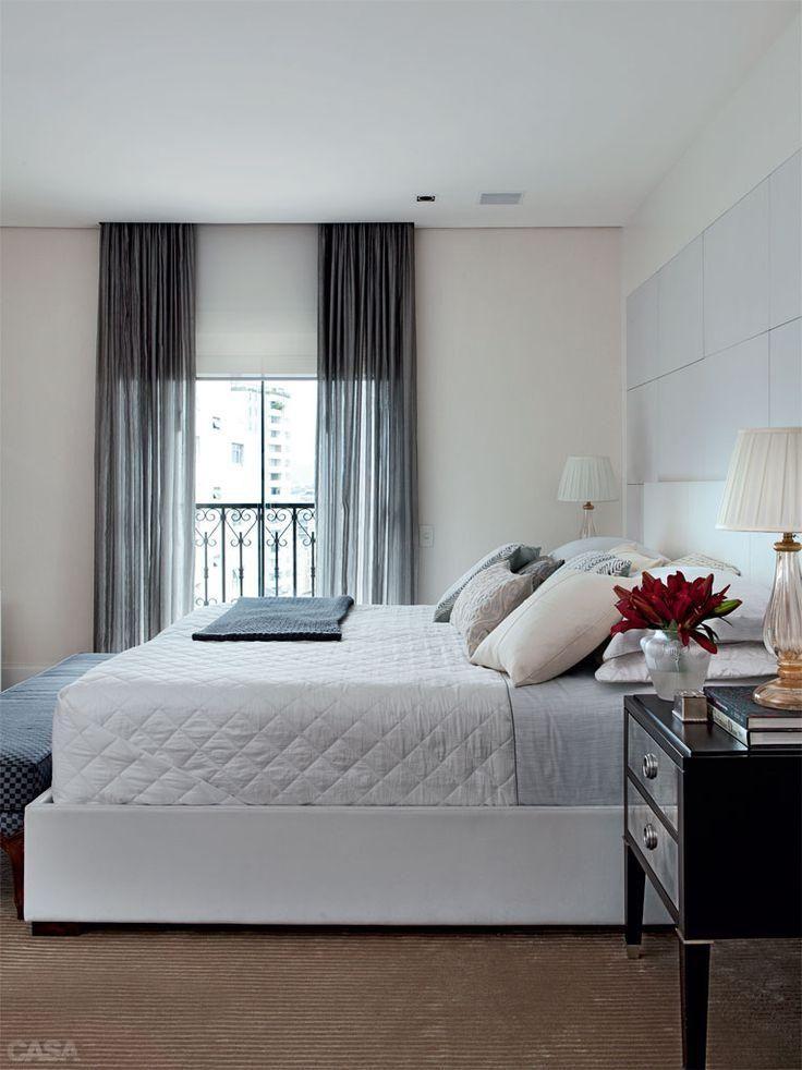 1000  imagens sobre cortinas para quarto de casal no pinterest ...