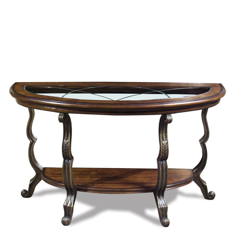 Ambrosia Sofa Table At Lucas Furniture Sofa Table Furniture Riverside Furniture [ 1500 x 1500 Pixel ]