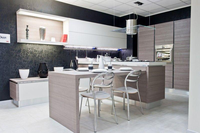 Stunning Veneta Cucine Oyster Decorativo Ideas - Milbank.us ...