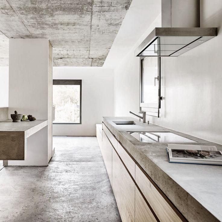Villa Sissach / Felippi Wyssen | Stilfinder // Loft | Pinterest ...
